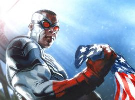 Psych Ward: Captain America & Carnage