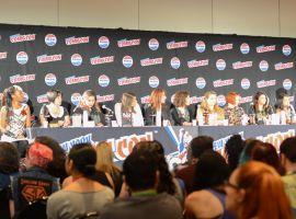 Women of Marvel - Ep 67 - NYCC Panel
