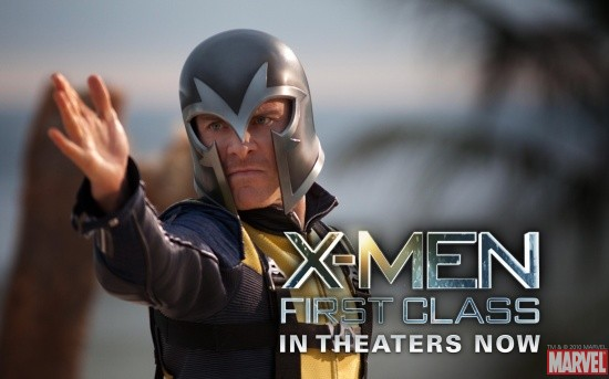 X-Men: First Class Wallpaper #2