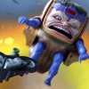 M.O.D.O.K. in Marvel Super Heroes: What The--?!