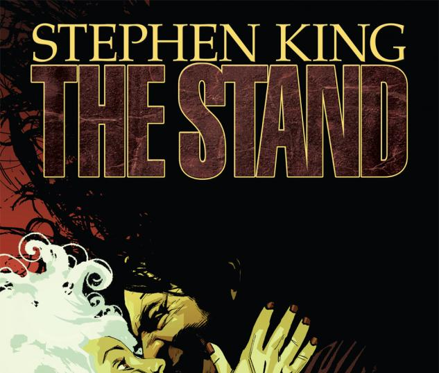 The Stand: The Night Has Come (2011) #2