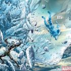 Preview art from CAPTAIN AMERICA: REBORN #3
