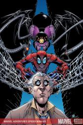 Marvel Adventures Spider-Man #26