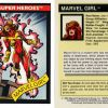 Marvel Girl, Card #9