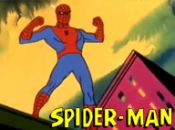 Spider-Man 1967 Episode 33