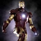 The Iron Man Movie Gallery