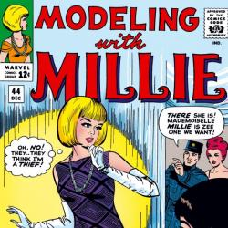 Modelling with Millie (1965 - 1966)