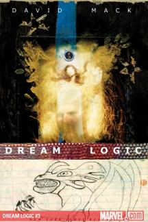 Dream Logic (2010) #3