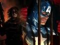 Captain America #612