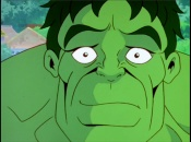 The Incredible Hulk (1996), Season 2- Ep. 6
