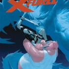 Uncanny X-Force (2010) #16 cover