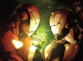 Avengers: The Initiative (2007) #12 - Int