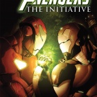 Avengers: The Initiative (2007) #12 - Int