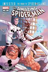 Amazing Spider-Man #660  (Variant)