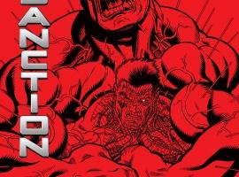 Avengers: X-Sanction #3 Variant Cover