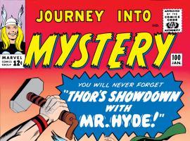 Journey Into Mystery (1952) #100