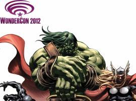 WonderCon 2012: Dark Avengers