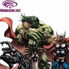 WonderCon 2012: Dark Avengers
