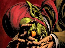 Marvel App: Get Norman Osborn for 99 Cents