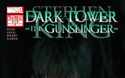 DARK TOWER: THE GUNSLINGER - THE MAN IN BLACK 4
