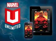 Download Marvel Unlimited