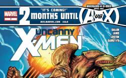 Uncanny X-Men (2011) #7