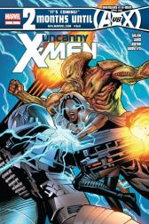 Uncanny X-Men #7 