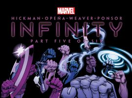 INFINITY 5 (WITH DIGITAL CODE)
