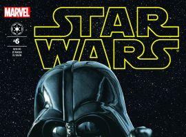 Star Wars (2013) #6