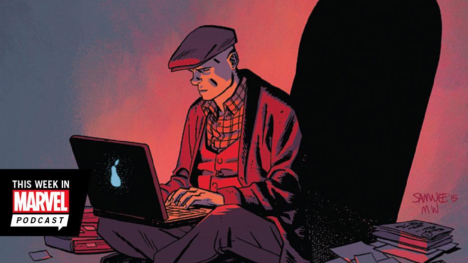 This Week in Marvel Episode 191