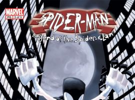 SPIDER-MAN: LEGEND OF THE SPIDER-CLAN #3