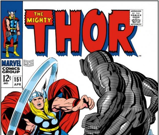 Thor #151