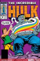 Incredible Hulk #335 