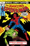 AMAZING SPIDER-MAN #176