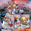 X-Men: Die By The Sword #5, page 4