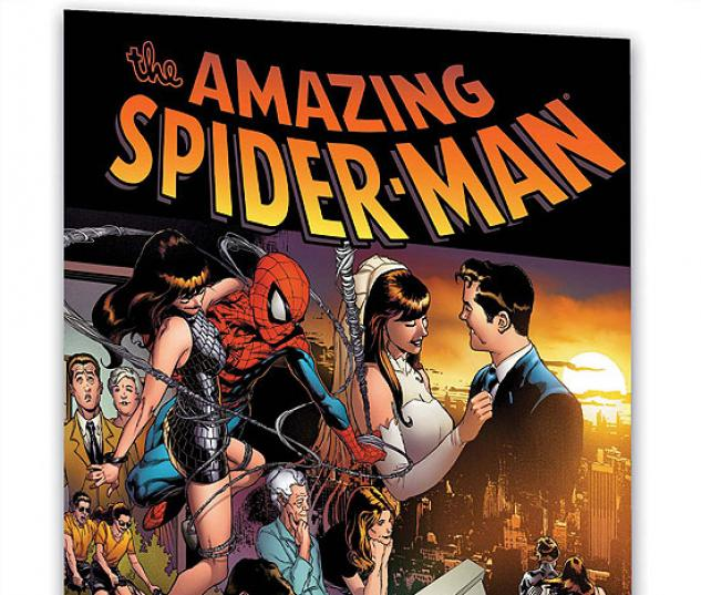 SPIDER-MAN: ONE MORE DAY #0