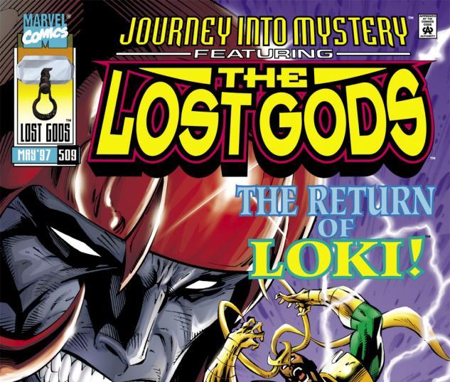 Journey Into Mystery (1996) #509