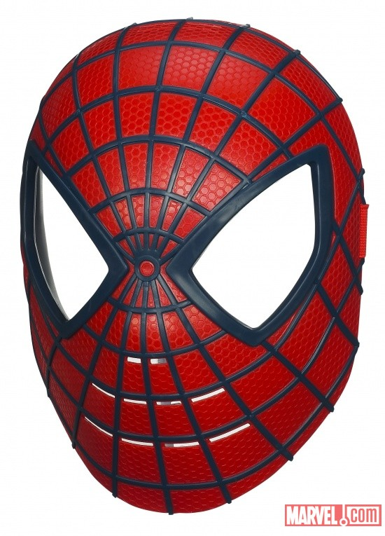 Hasbro Spider-Man Basic Mask