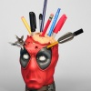 Deadpool pencil cup by Gentle Giant Ltd