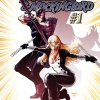 Hawkeye & Mockingbird (2010) #1