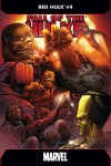 Fall of the Hulks: Red Hulk (2010) #4