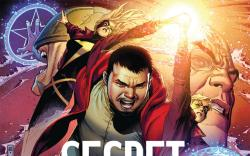 Secret Warriors (2008) #13