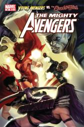 Mighty Avengers #28 