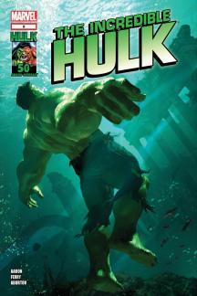 Incredible Hulk #9