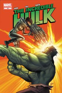 Incredible Hulk (2011) #14