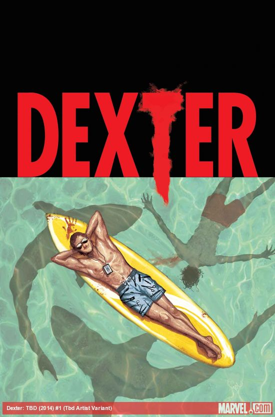 Dexter Down Under S2 Tome 01 French