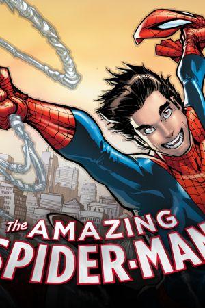 Amazing Spider-Man (2014 - Present) thumbnail