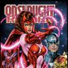 Onslaught Reborn #4 cover by Rob Liefeld