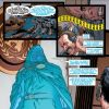 IRON MAN LEGACY #5 preview art by Steve Kurth