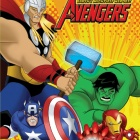 Get The Avengers: EMH! Vols. 1 & 2 On DVD Now
